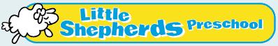 Little Shepherds Preschool Logo