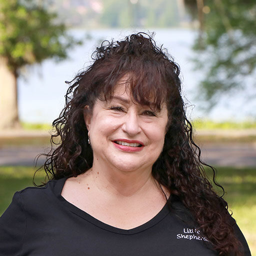 Gina Wegman